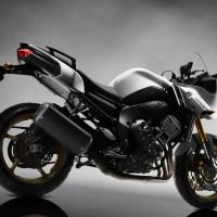 Yamaha Fazer 4