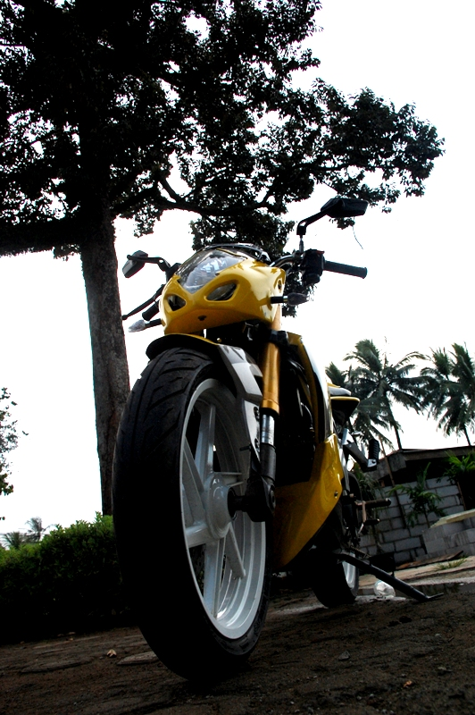 Modif Striping Jupiter Mx 2013