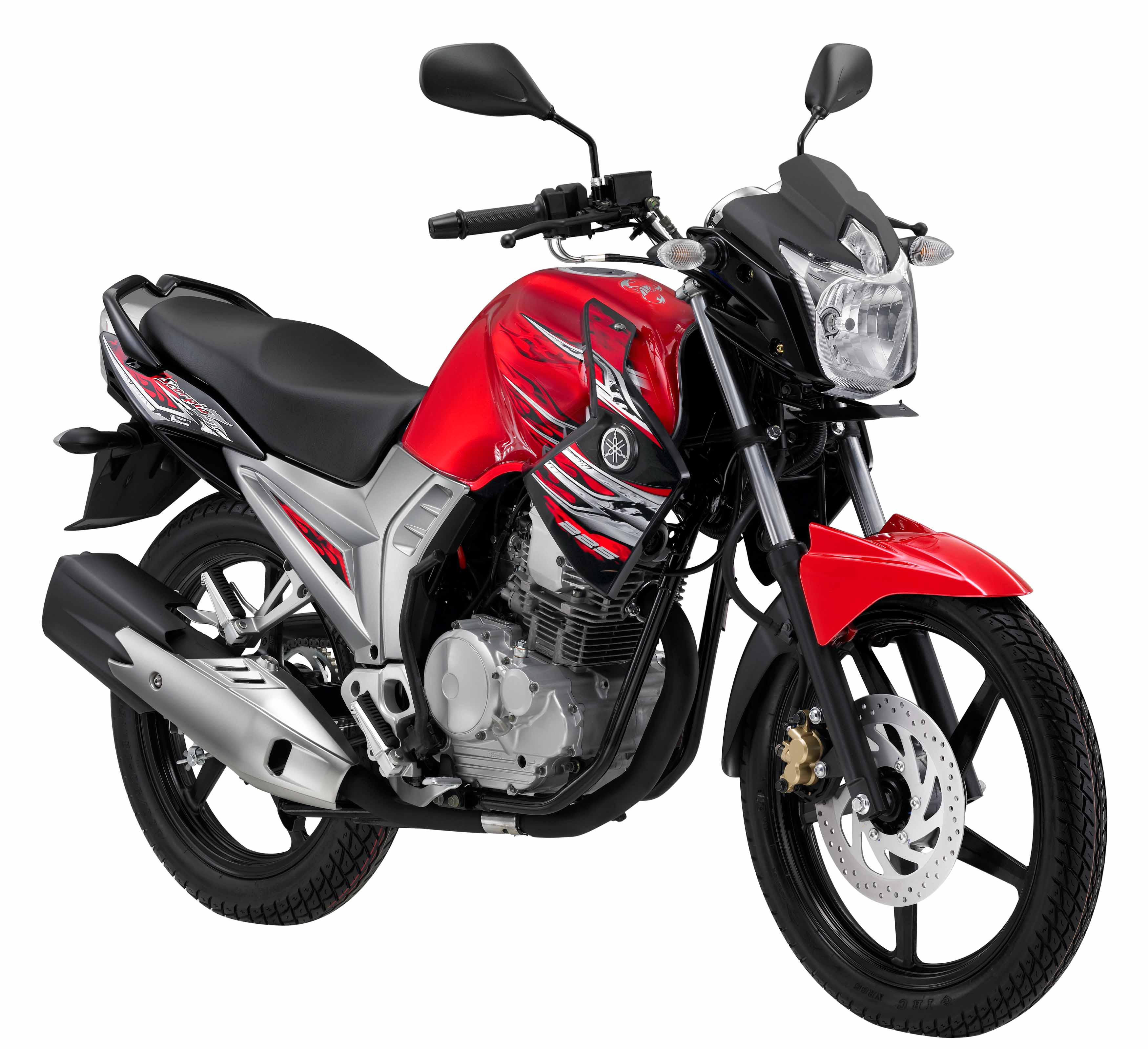 Best Motorcycle  New Scorpio Z