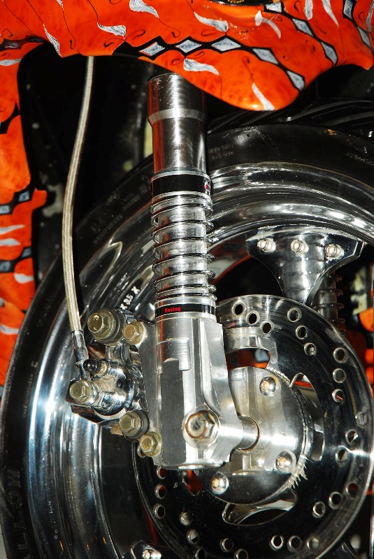 warah Mio Sporty 2009 modif orange street handal title=