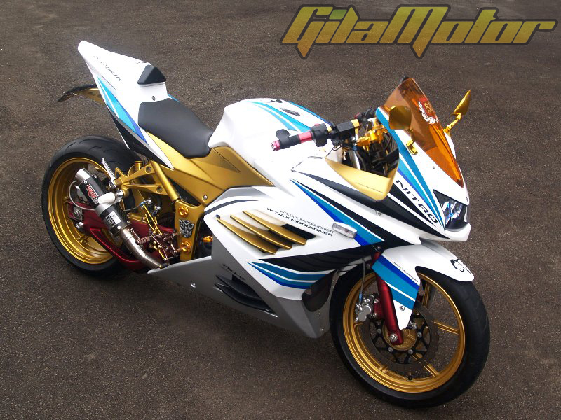 Modifikasi Ninja 250R 2 title=