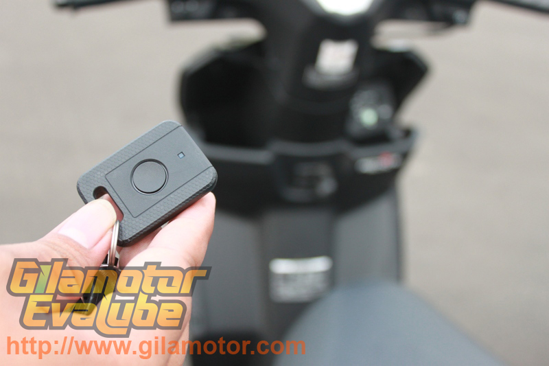 New Vario FI - Remot Answer Back