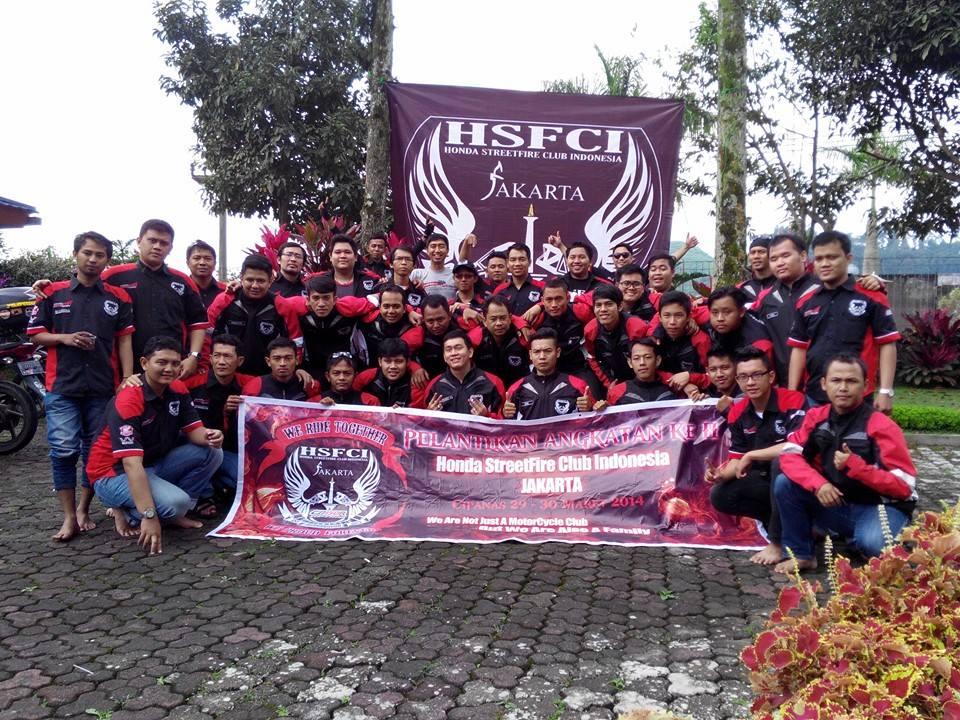 HSFCI 1